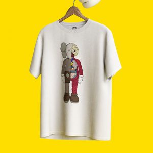 Uniqlo x Kaws Collection