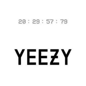 Yeezy Supply Countdown timer restock 2019