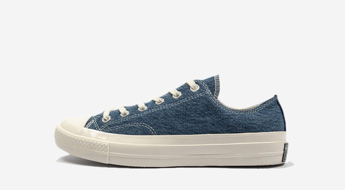 converse chuck 70s low denim singapore release details 2019 footwear drops august
