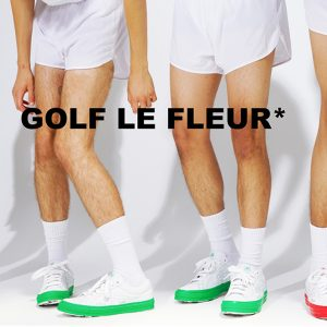 Golf Le Fleur Color Block pack 6