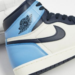 footwear drops air jordan 1 obsidian singapore release 2019