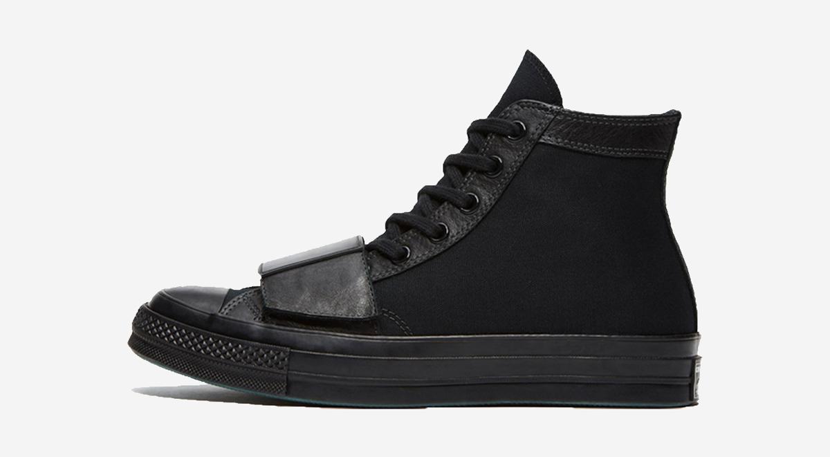 footwear drops august Converse x Neighborhood Chuck Taylor 70s singapore release details 2019