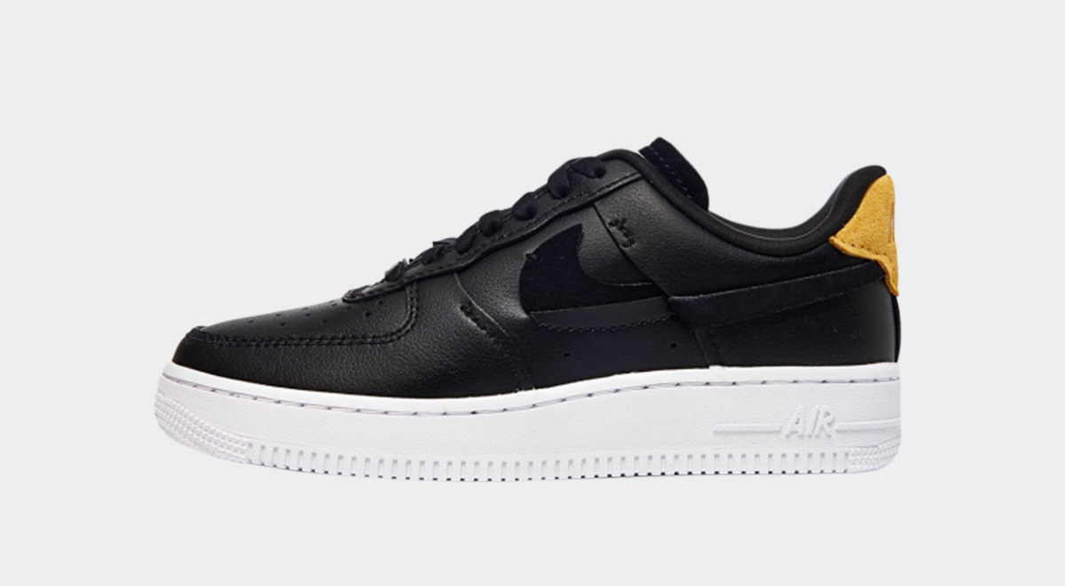 footwear drops nike air force 1 low inside out black nike sb x air jordan 1 low unc august 2019