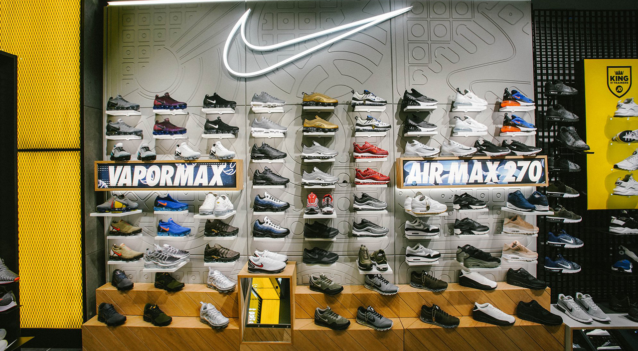 jd sports singapore anniversary celebration ion orchard exclusive gifts 2019