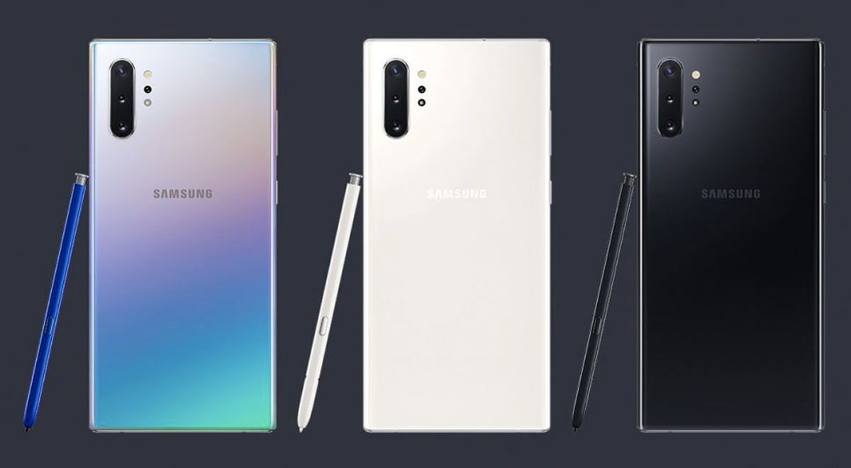 samsung galaxy note 10 colors singapore launch details
