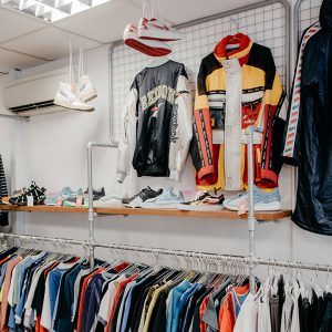 where to go thrift shopping in singapore national thrift shop day 2019 loop garms