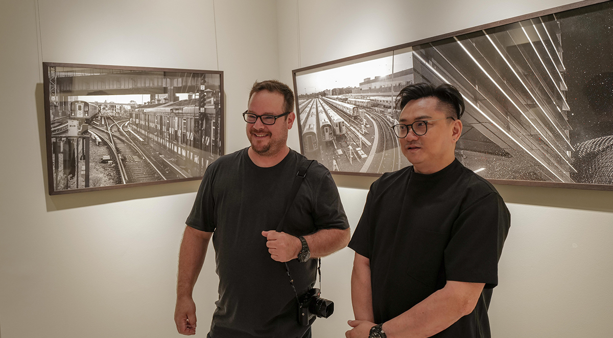 12 hours by stash x jahan singapore leica gallerie 2019 graffiti photography