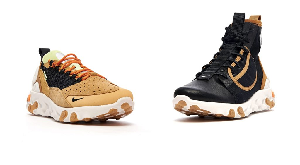 Nike 10th Collection