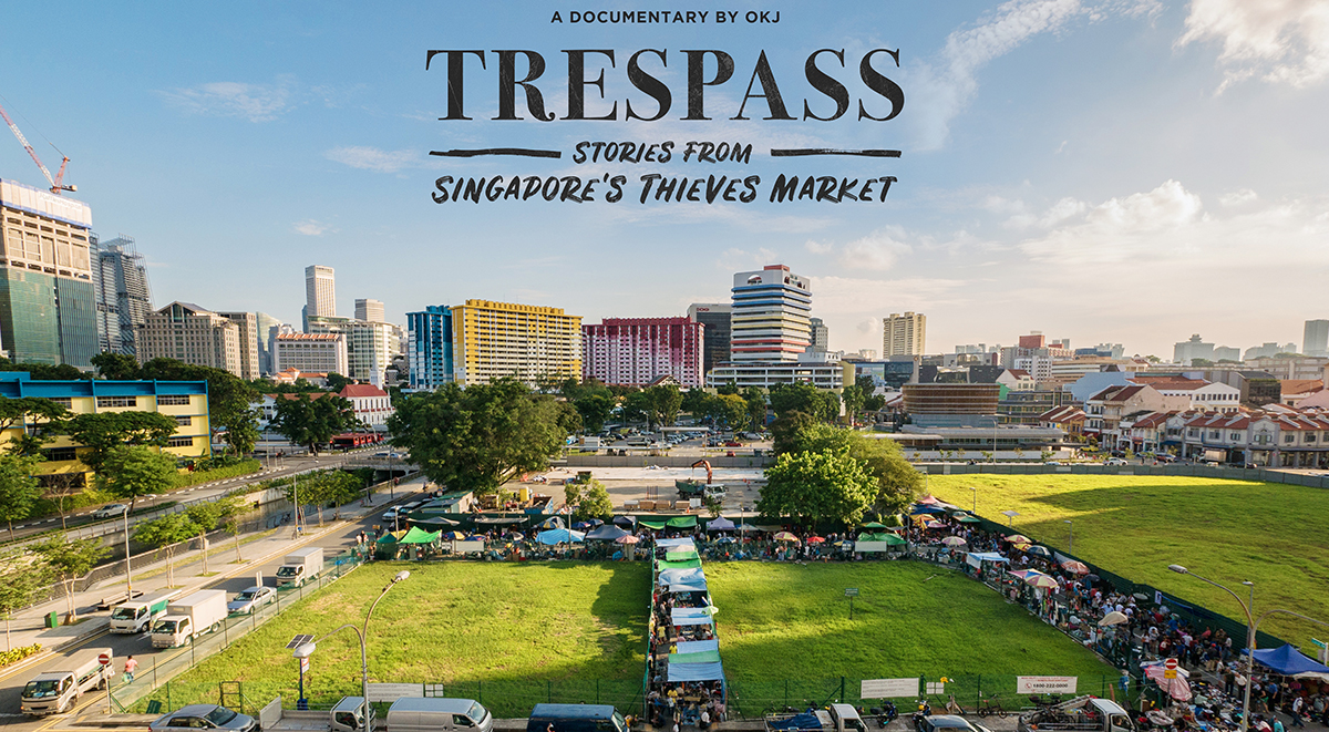 sungei road thieves market singapore ong kah jing filmmaker 2019
