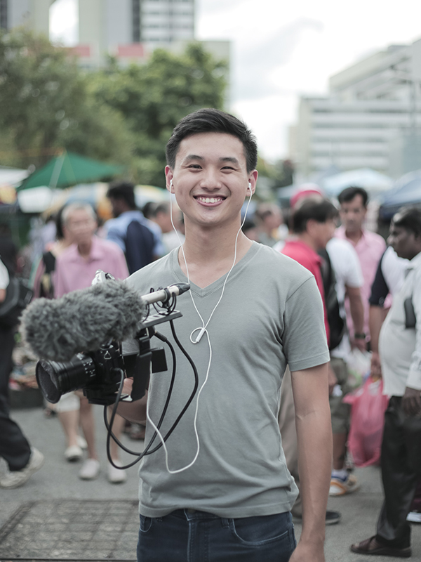 sungei road thieves market singapore ong kah jing singapore filmmaker