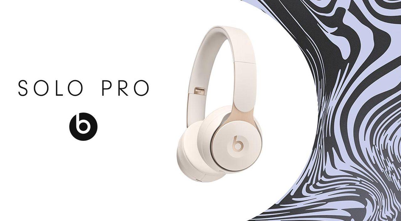 Beats Solo Pro feature
