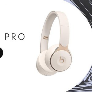 Beats Solo Pro feature