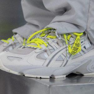 Chemist Creations x Asics Gel-Kayano 5 OG collaboration sneaker singapore release details 2019 footwear drops