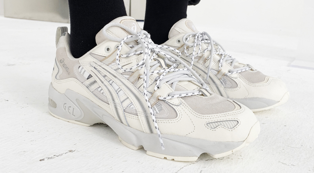 Chemist Creations x Asics Gel-Kayano 5 OG singapore release details 2019 footwear drops