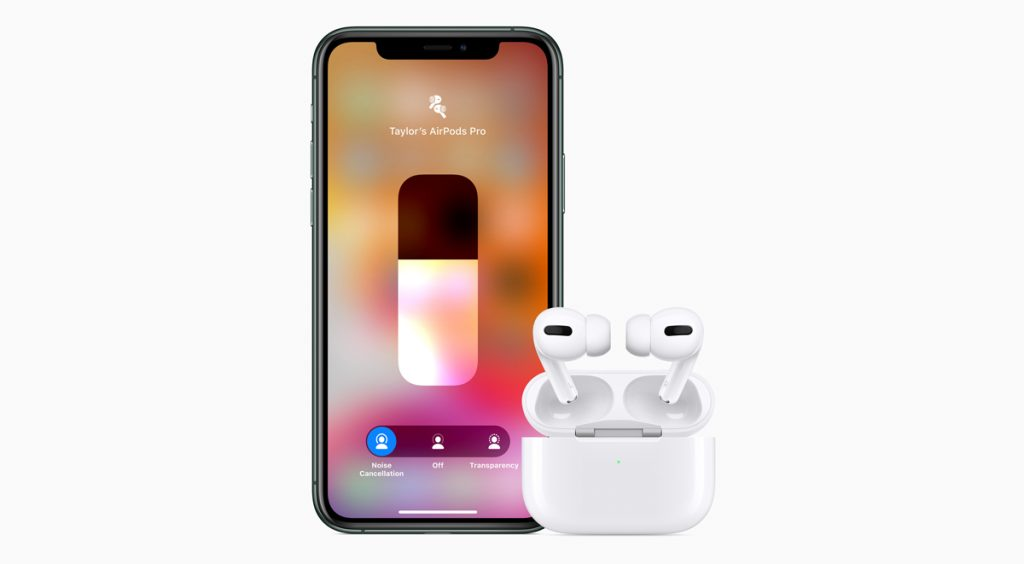 apple airpods connectivity