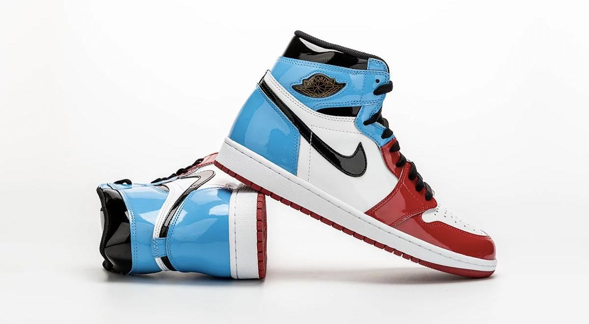 footwear drops air jordan 1 fearless singapore release details