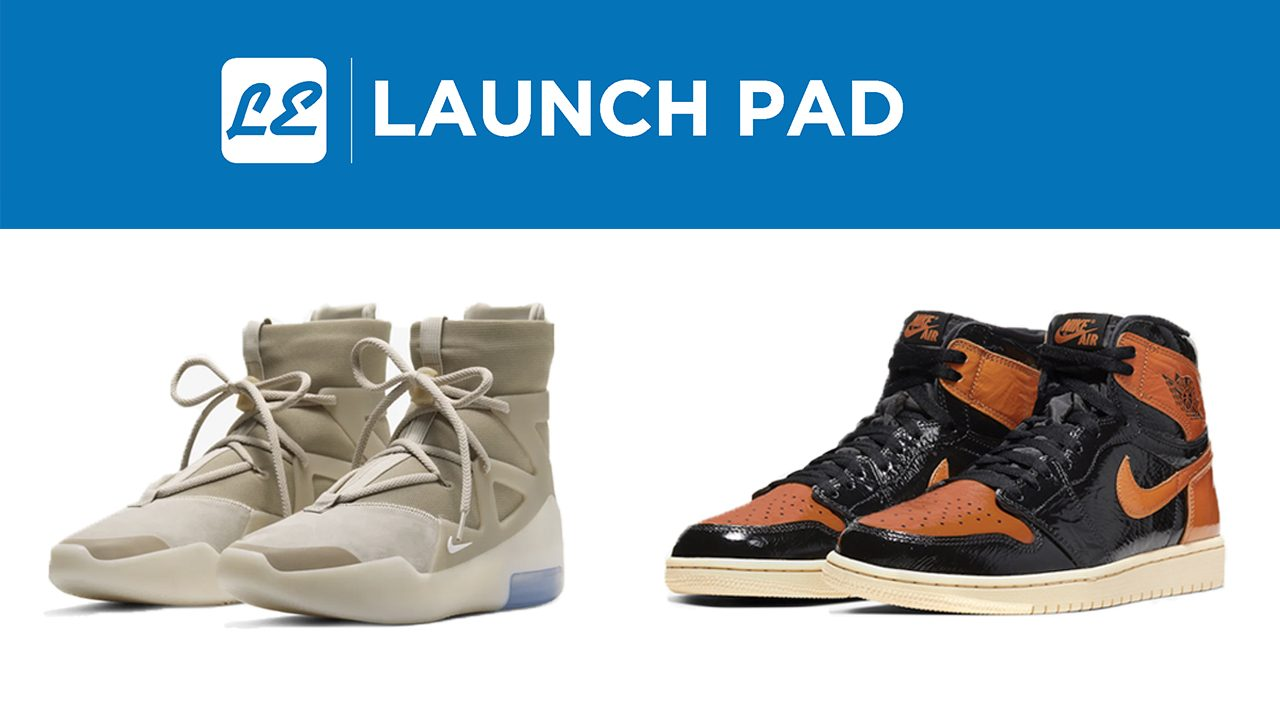le launch pad street superior 2019 sneaker launches
