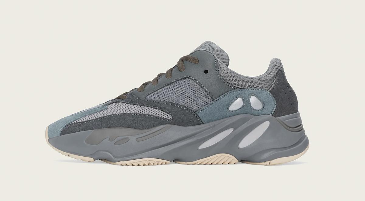 yeezy boost 700 teal blue air jordan 1 shattered backboard 3.0 singapore release details 2019 footwear drops