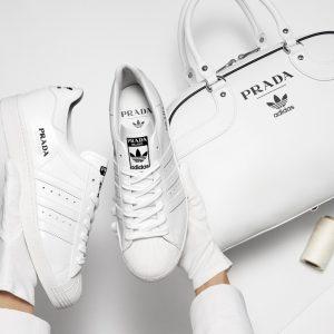 Adidas x Prada Feature image