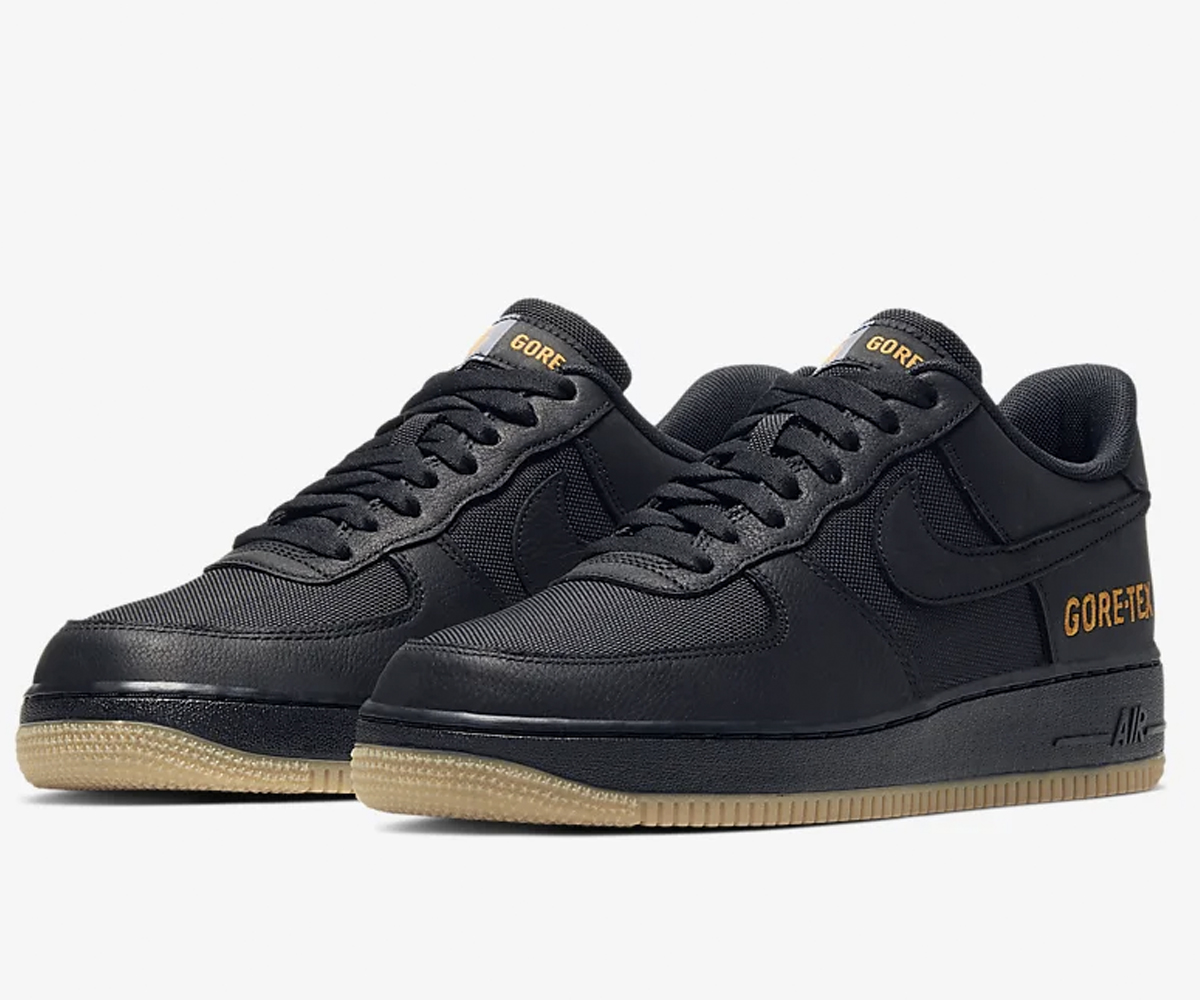 Christmas gift guide 2019 above 100 Nike Air Force 1 GORE-TEX