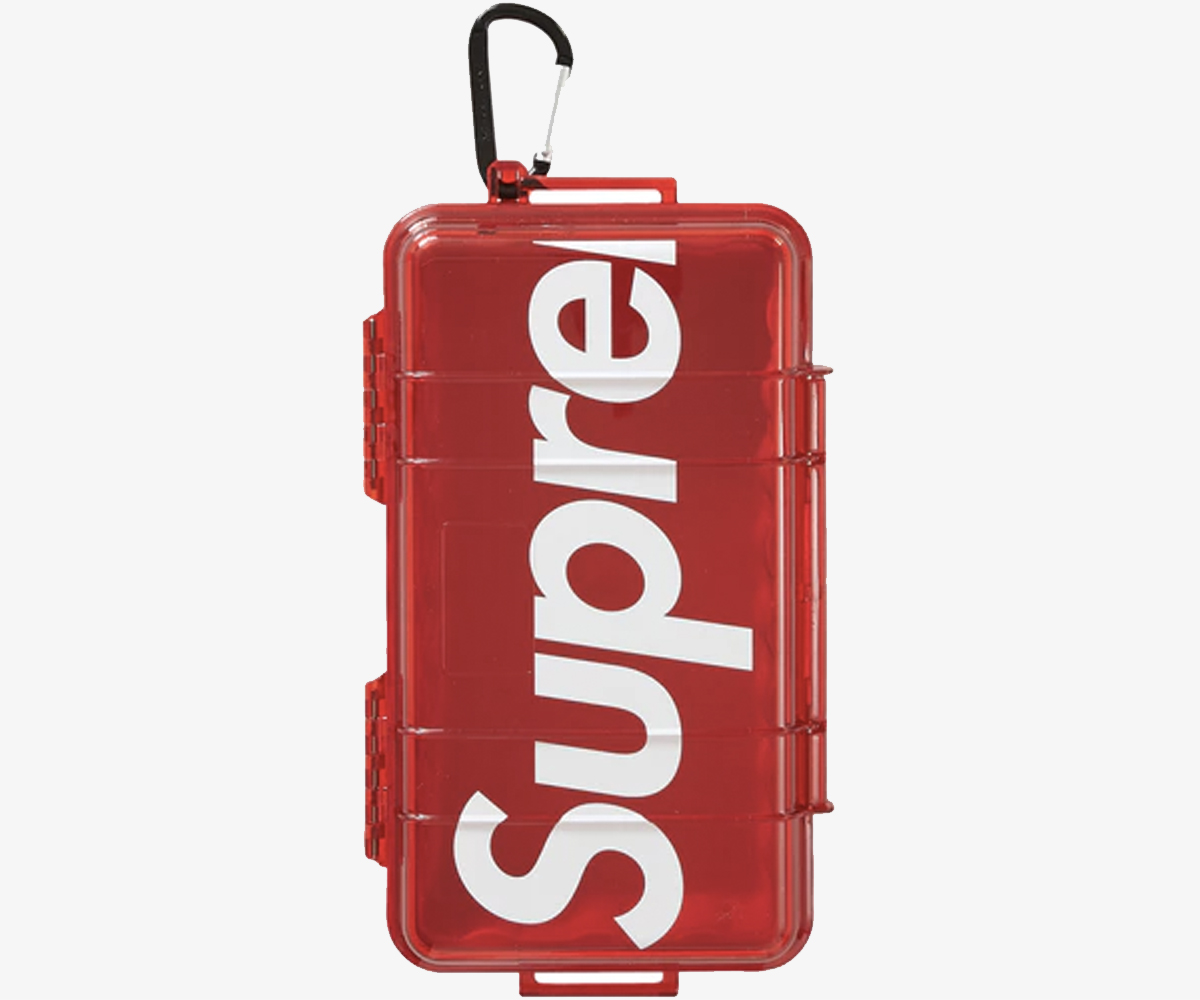 Christmas gift guide 2019 under 100 Supreme Pelican 1060 Case