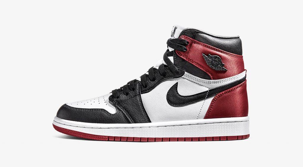 Nike Energy Week Singapore Top Releases Air Jordan 1 Black Toe