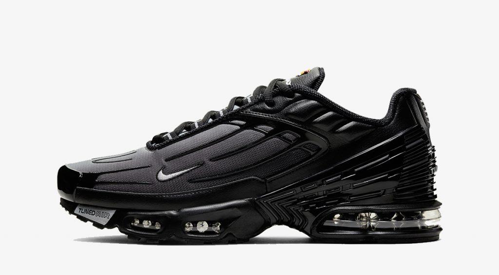 Sneaker Drops Air Max Plus III