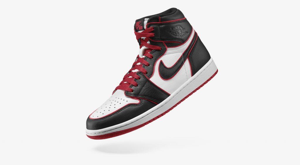 Sneaker Drops Jordan 1 Bloodline Feature Image