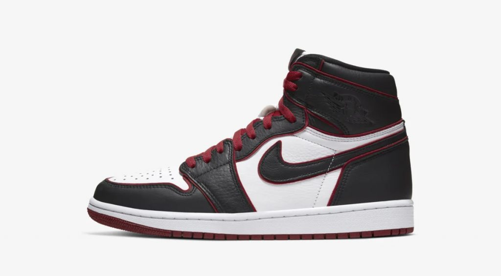 Sneaker Drops Jordan 1 Bloodline Product