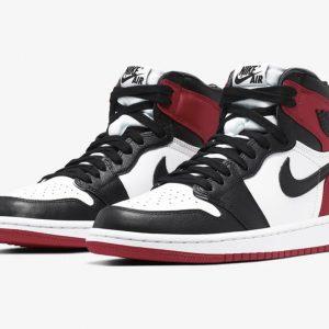 Nike Energy Week Singapore Top Releases Air Jordan 1 Black Toe feature