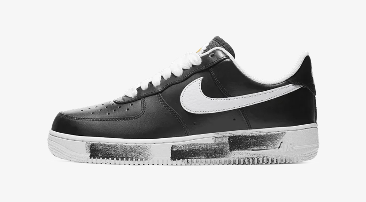 footwear drops G-Dragon x Nike Air Force 1 singapore release details
