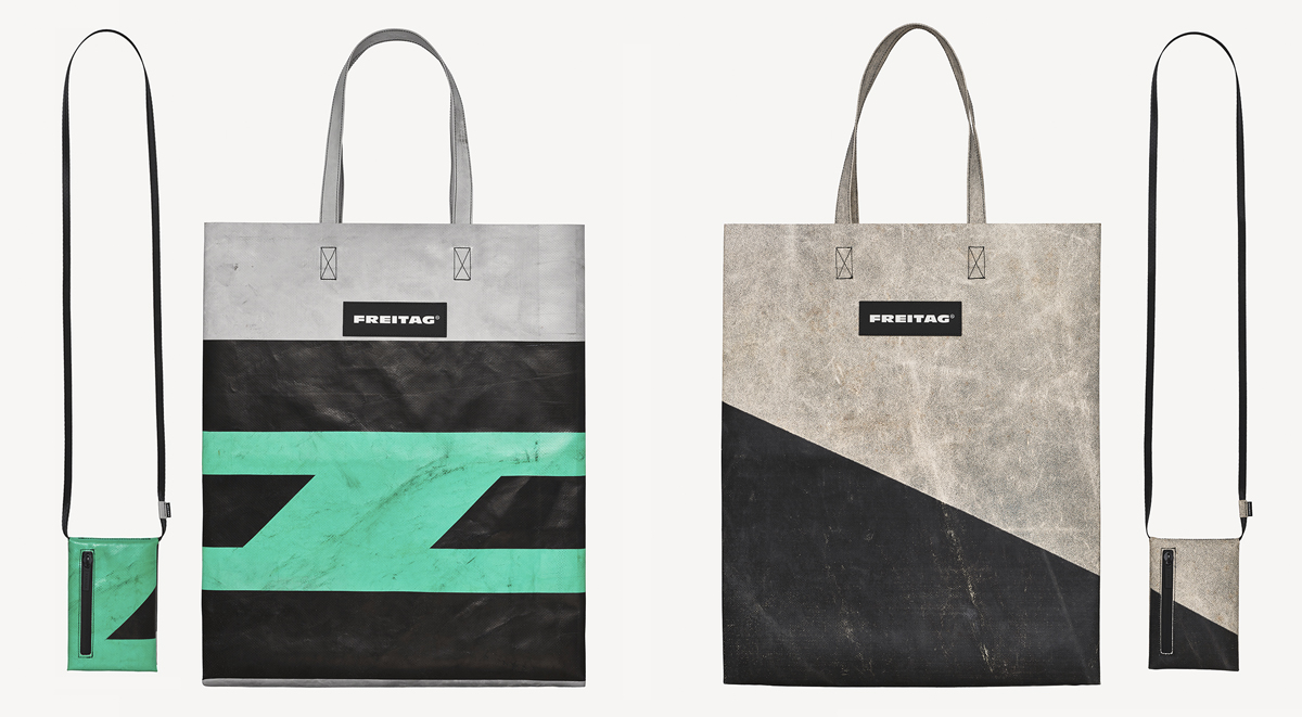freitag f729 extra and large 2019 Collection