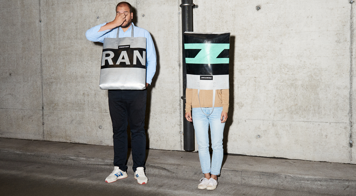 freitag f729 extra and large collection 2019