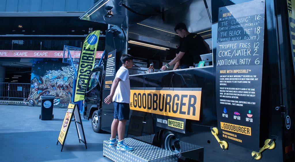 street superior festival 2019 hot shots singapore sneaker convention the goodburger
