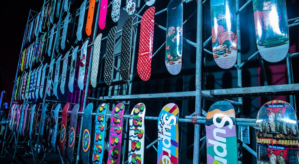 street superior festival 2019 hot shots singapore sneaker convention