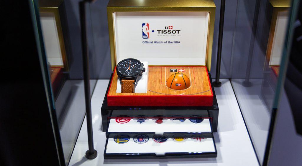 tissot basketball clinic professional training drills scholar basketball academy tissot chrono xl nba collector