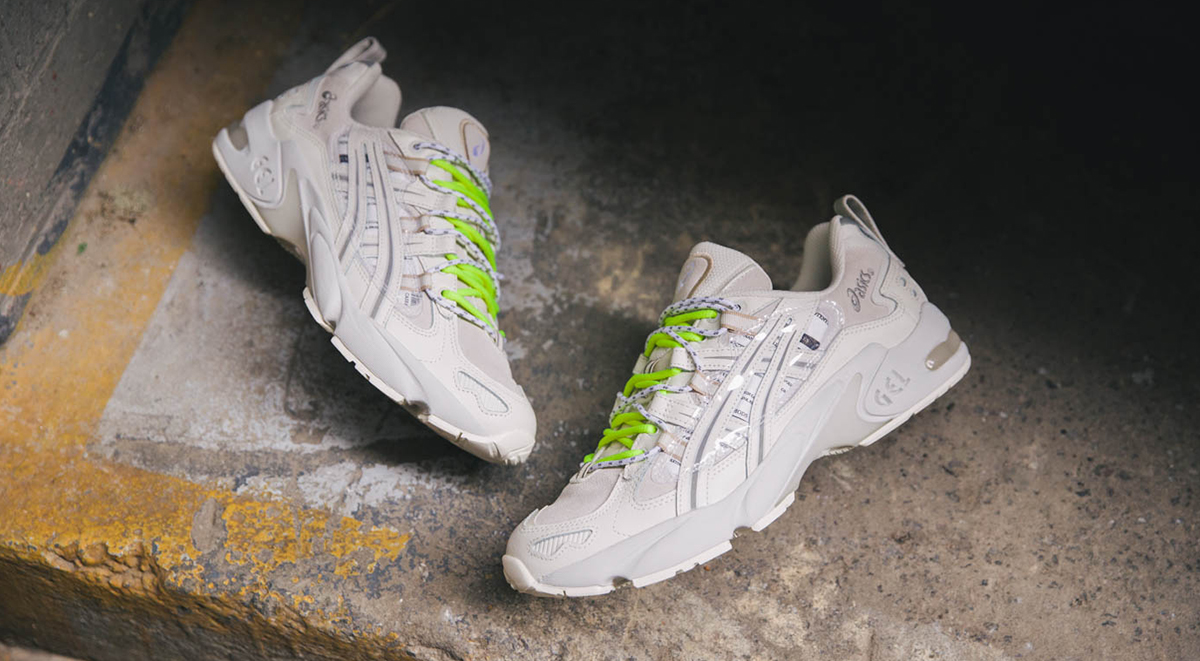 Best Sneaker collaborations of 2019 Chemist Creations x Asics Gel Kayano 5