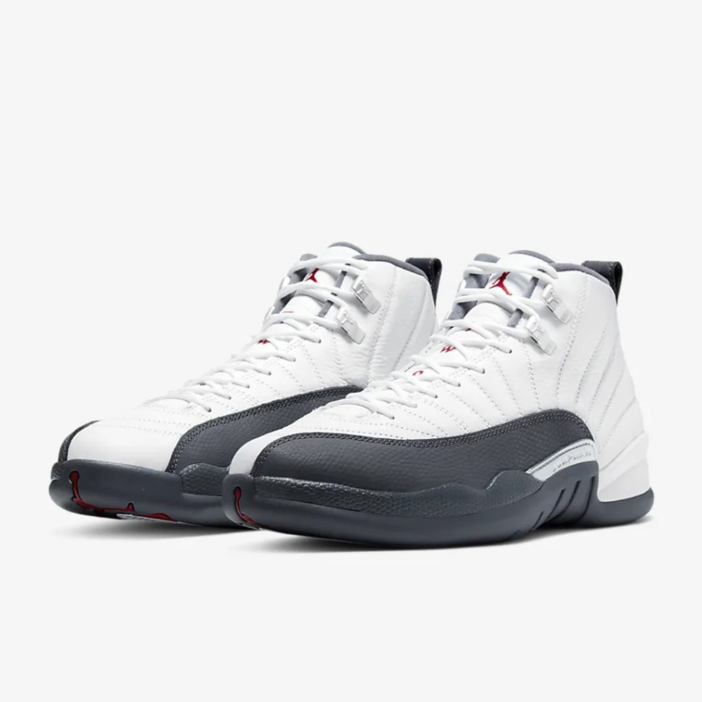 2020 sneaker rotation refresh Jordan 12
