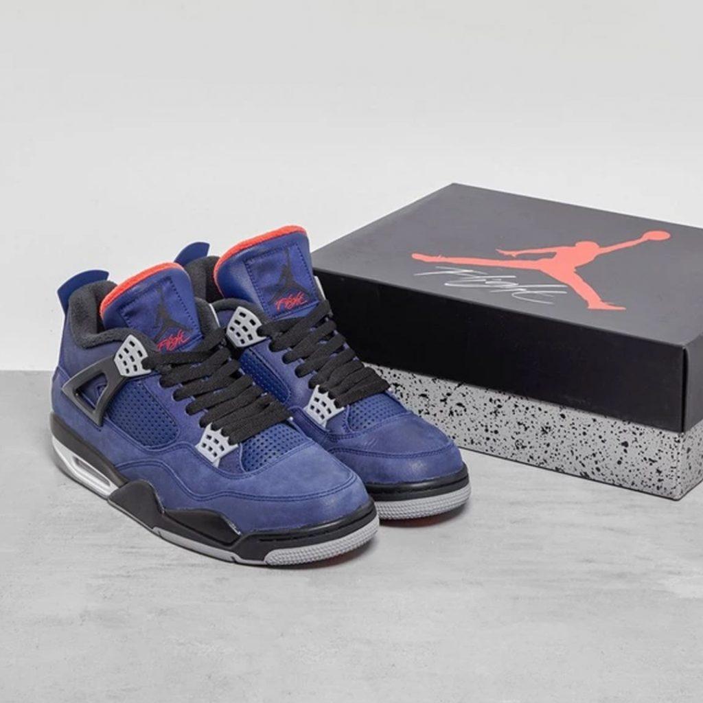 2020 sneaker rotation refresh Jordan Air 4 Retro
