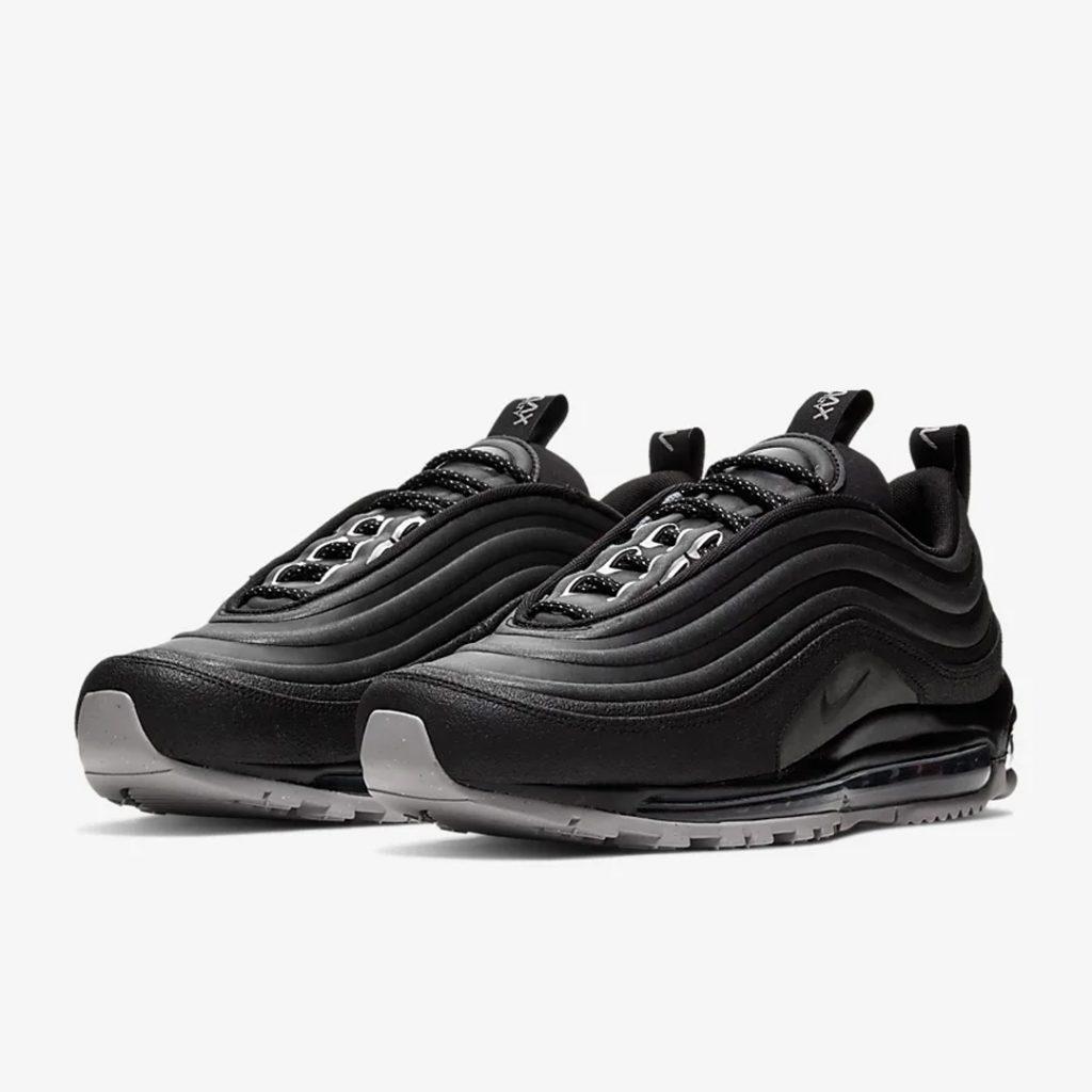 2020 sneaker rotation refresh Nike Air Max 97