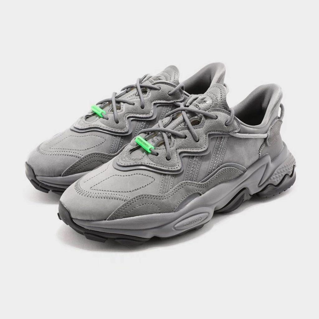 2020 sneaker rotation refresh adidas Originals Ozweego