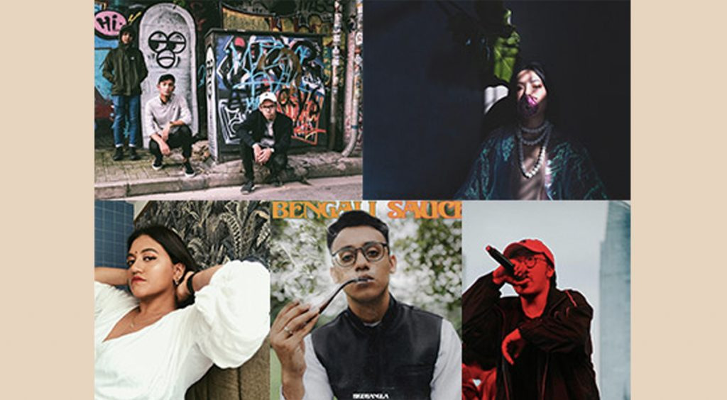 Aliwal Urban Art Festival 2020 urban sounds
