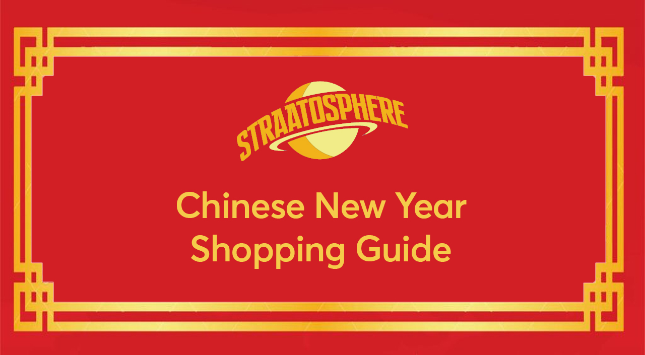 Chinese New Year Shopping Guide 2020 Straatosphere logo