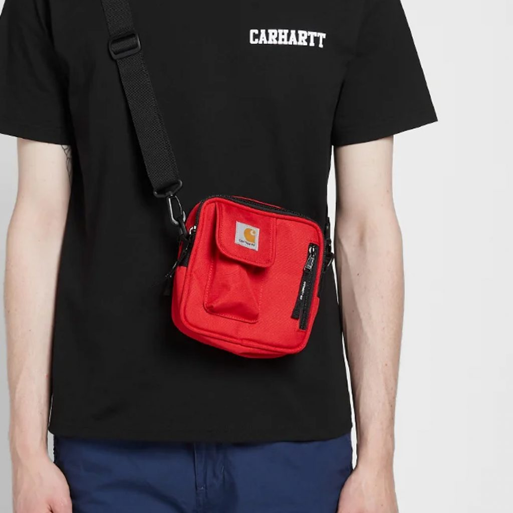 Chinese New Year Shopping Guide CARHARTT WIP ESSENTIALS BAG