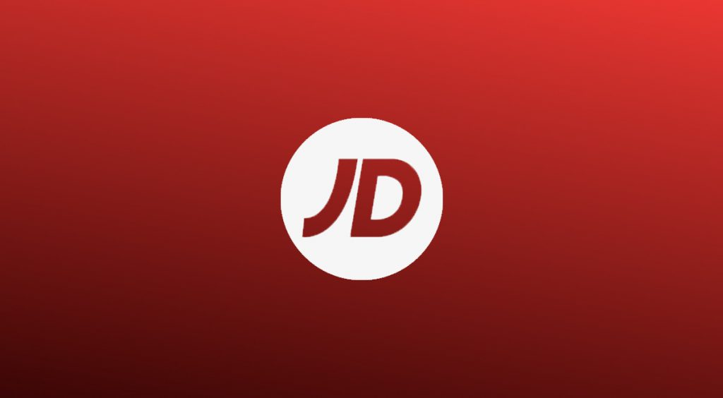 Chinese New Year Shopping Guide JD Sports logo