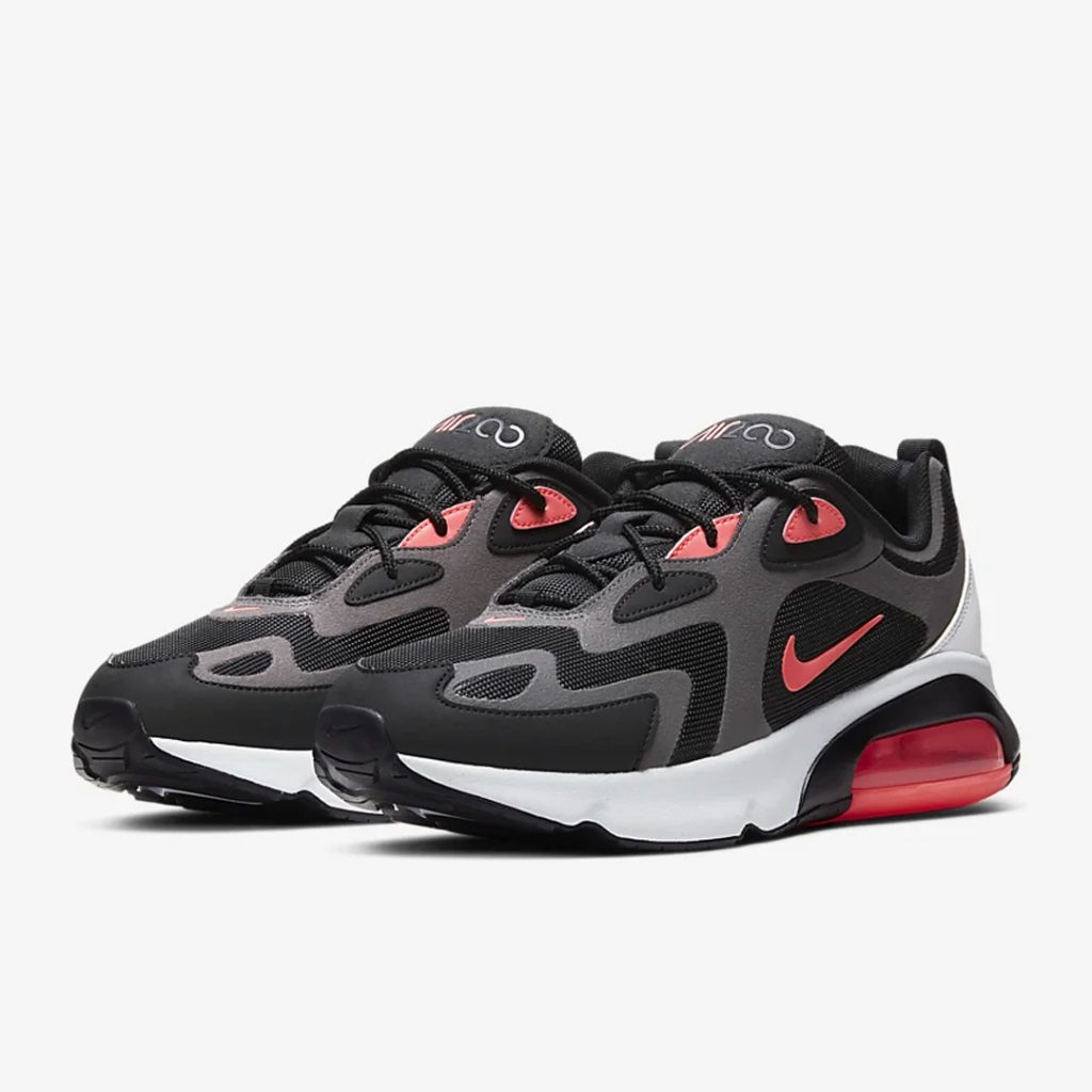 Chinese New Year Shopping Guide Nike Air Max 200