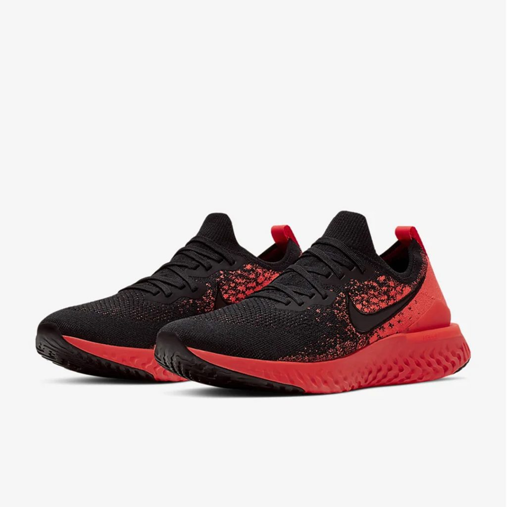Chinese New Year Shopping Guide Nike Epic React Flyknit 2