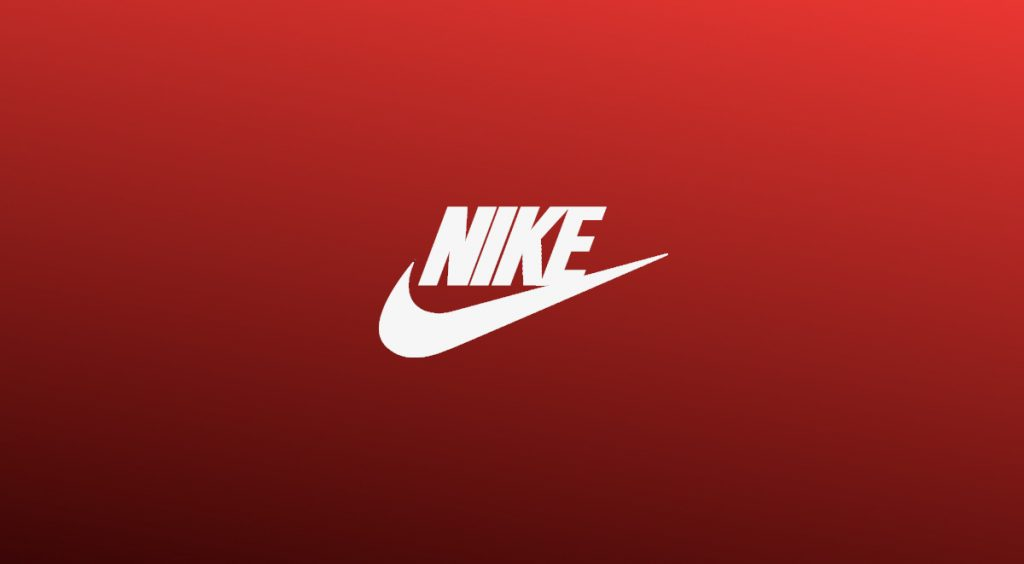 Chinese New Year Shopping Guide Nike logo