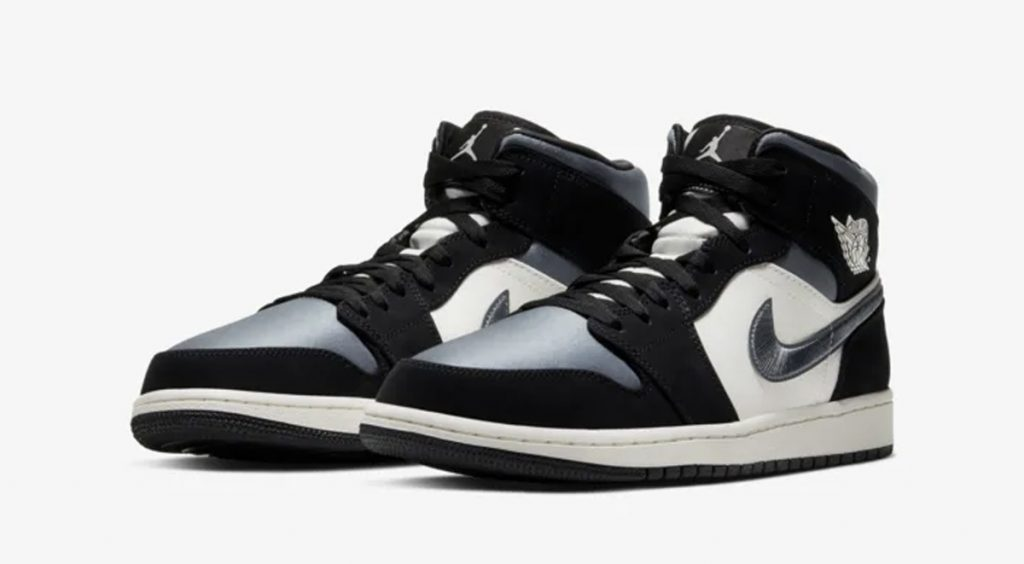 Curry 7 Sneaker Drops Air Jordan 1 Black Grey