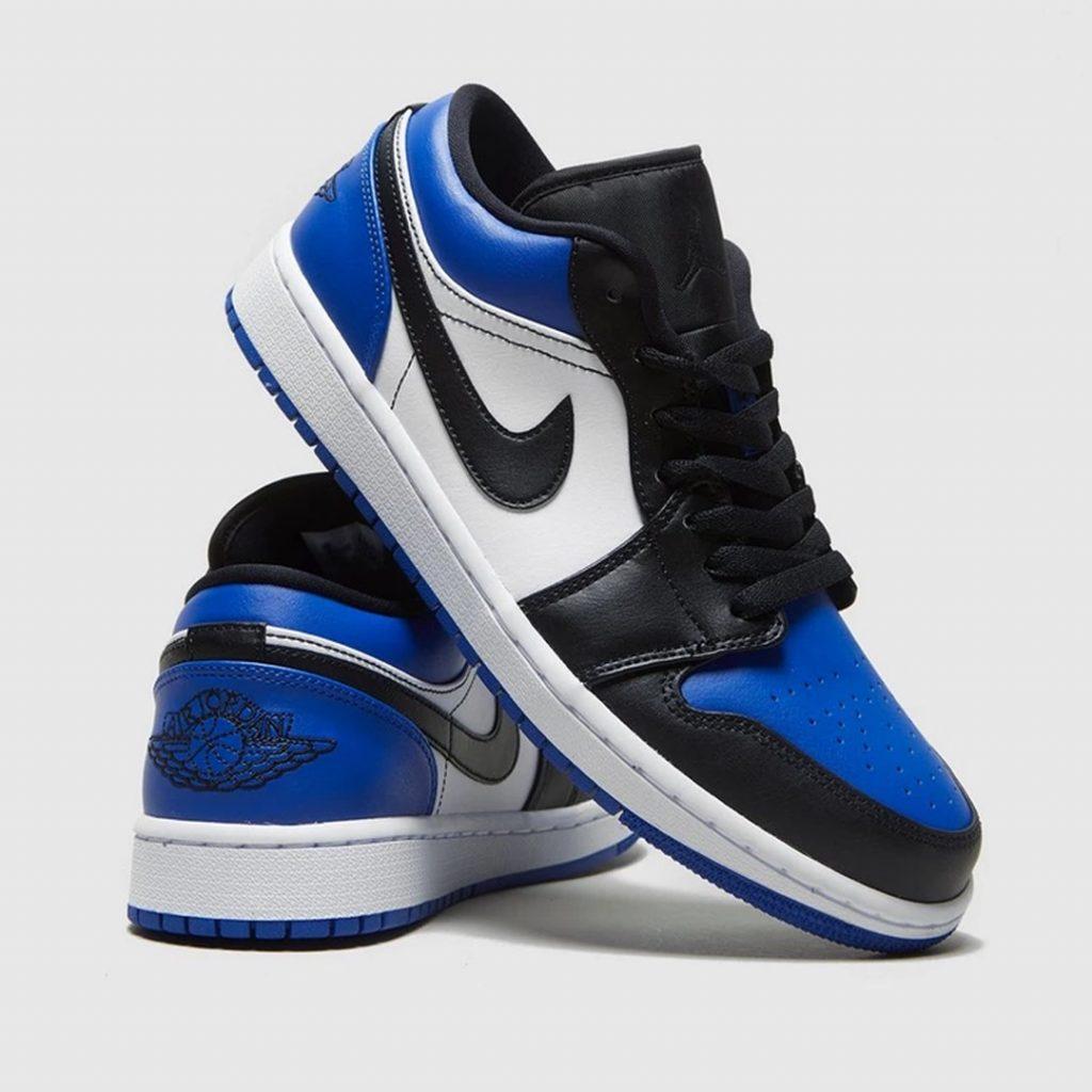pantone 2020 blue Shopping Guide Jordan 1 low